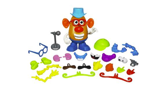 Playskool, Sesame Street and Littlest Pet Shop Toys