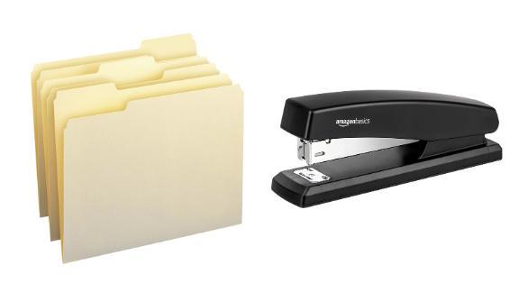 AmazonBasics Office Supplies