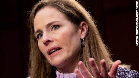 Amy Coney Barrett hearings shine a light on the differences between the two parties