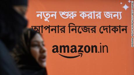 Battle for online shoppers begins as Indians spend billions ahead of Diwali