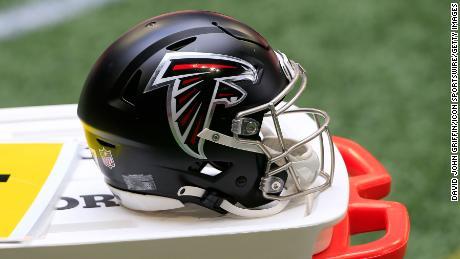 Atlanta Falcons shut down facility and will work virtually following positive Covid-19 test