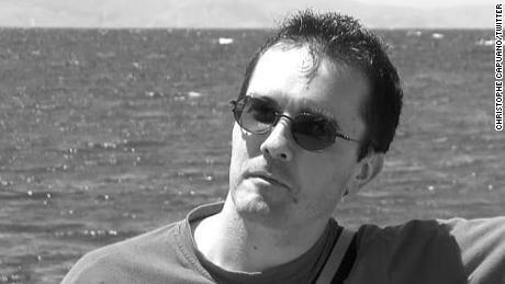 Samuel Paty, 47 ans, professeur d'histoire et de géographie française a été assassiné à Paris le 16 octobre 2020.