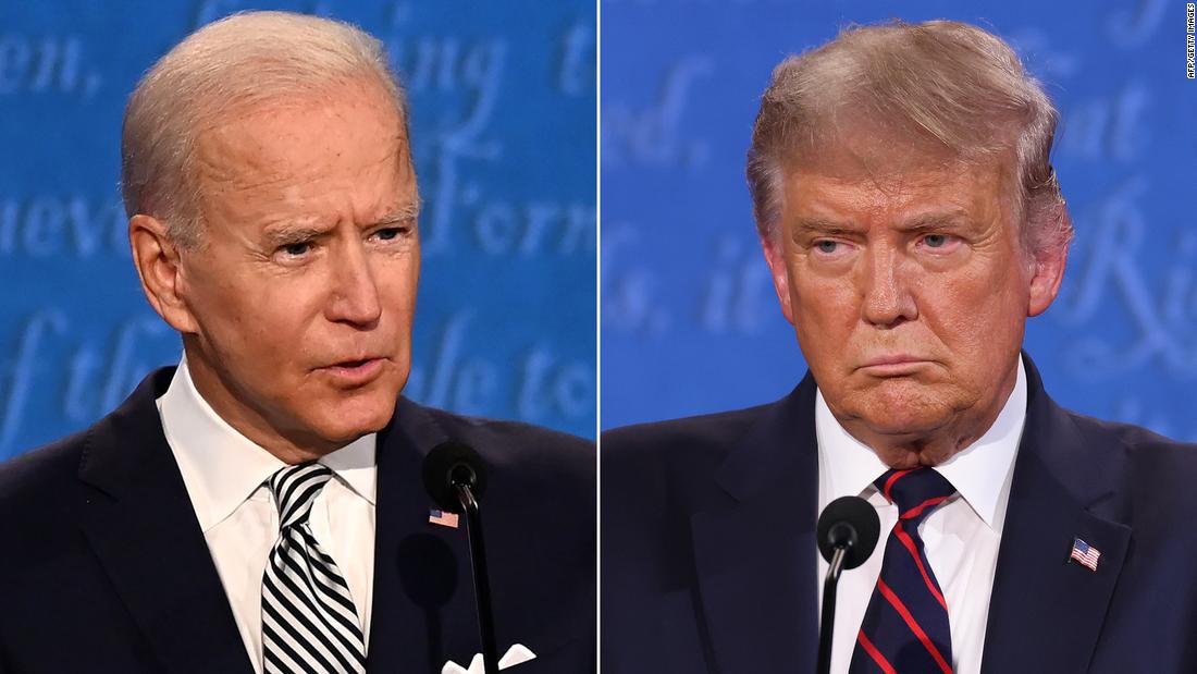 Comment faire : 5 choses à surveiller lors du dernier débat présidentiel Trump-Biden