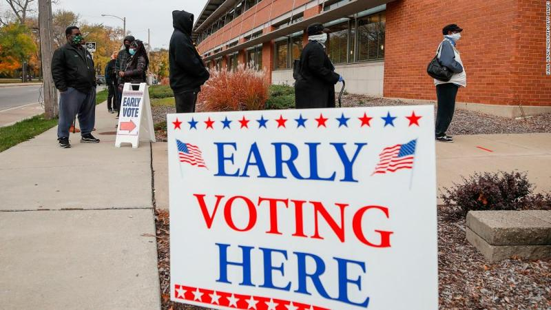Opinion: Why it's time to retire 'Election Day'
