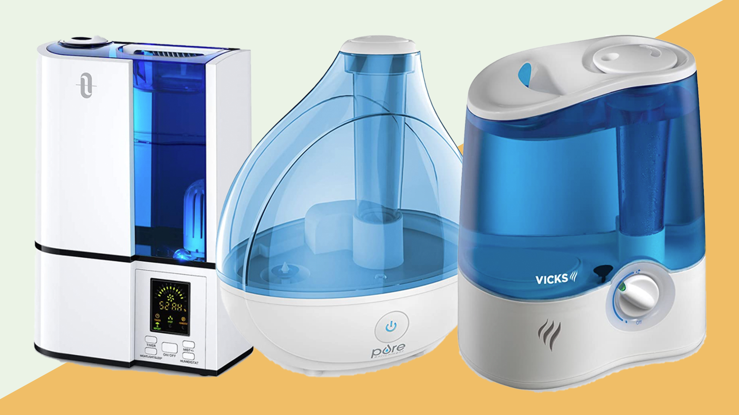 Do humidifiers work, and how? Best Humidifiers Of 2021 Cnn Underscored
