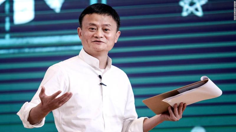 Jack Ma is making history again with the Ant IPO, and getting even more wealthy while doing it