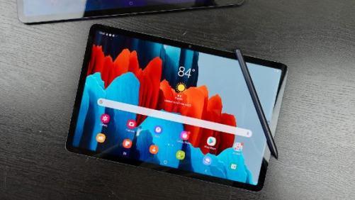 Samsung Tab S7+
