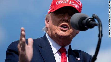 Donald Trump verdient eine zweite Amtszeit