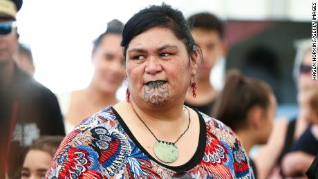 New Zealand's Jacinda Ardern appoints country's first Indigenous female foreign minister