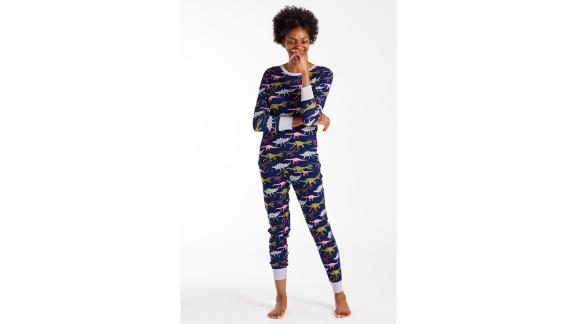 Family Snug-Fit Company Organic Cotton Women
