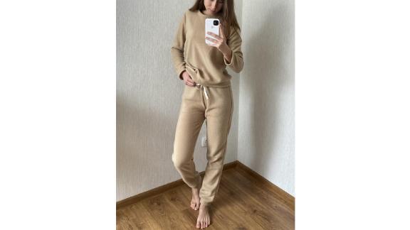WhiteyStore Warm Fleece Pajamas
