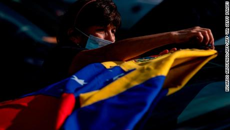 Joe Biden faces a key decision on Venezuela