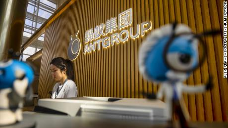 Beijing just yanked Ant Group's IPO to show Jack Ma who's really in charge