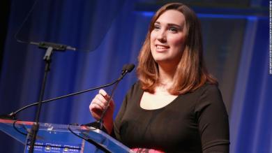 Delaware Democrat Sarah McBride to become nation's first-ever transgender state senator
