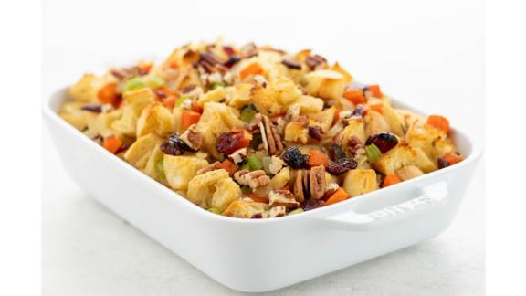 Home Chef Pecan, Sage and Cranberry Stuffing