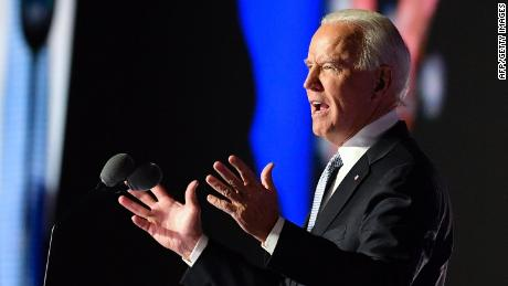 Joe Biden's climate plan could put Paris Agreement targets 'within striking distance,' experts say
