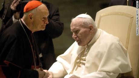 The disturbing truths in the new Vatican scandal report