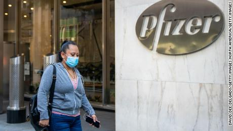 Pfizer's ultra-cold vaccine, a 'very complex' distribution plan and an exploding head emoji