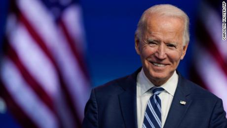 Perhaps Biden's most difficult foreign policy challenge is winning back allies.  trust