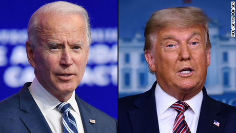 While Trump refuses to compromise, his agencies are embarrassingly promising what they can for a Biden move