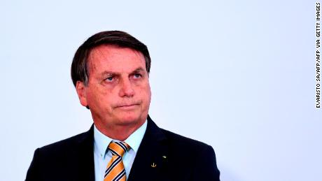 Brazilian president Jair Bolsonaro has actively sought to limit the legal protections of Indigenous People.