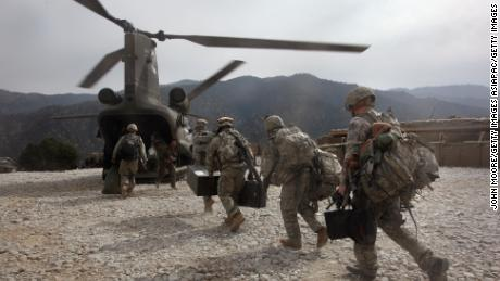 What Biden and Blinken don't want to tell Americans about Afghanistan