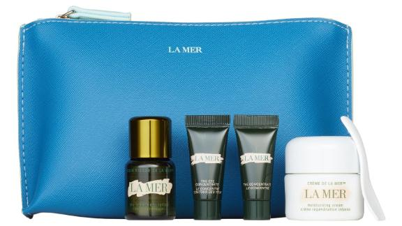 La Mer The Hydration Comfort Mini Collection