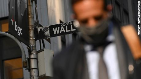 Wall Street's $8 trillion man: Markets are 'tired' of Trump chaos