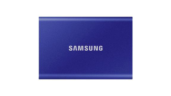 Samsung SSD cards