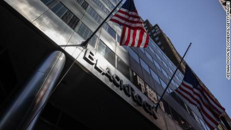 BlackRock and $ 15 trillion fund industry set to be dismantled, antimonopoly group says