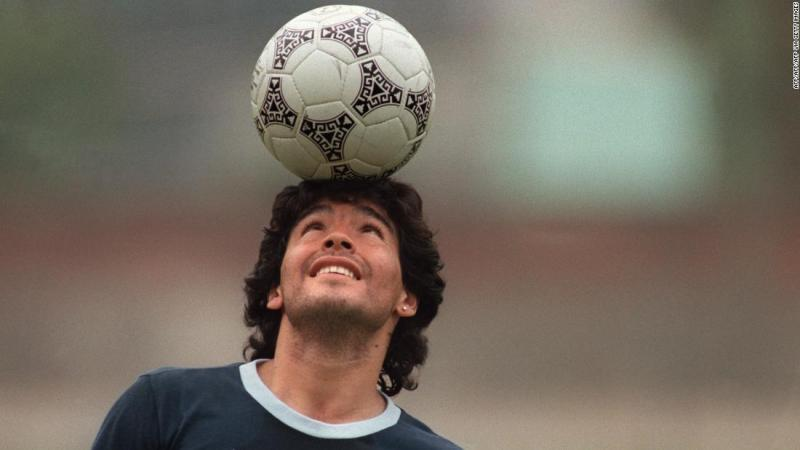 Diego Maradona buried as scores of fans mourn in the streets of Buenos Aires