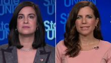 After record-breaking victories, this is what newly elected GOP women had to say about the future of their party