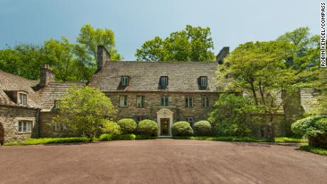 In Greenwich, Connecticut, money is no object. Real estate there is on fire