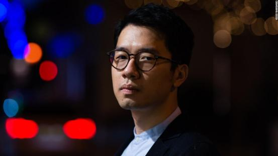 UK BNO Fund to support Hong Kongers while protest leader Nathan Law granted asylum