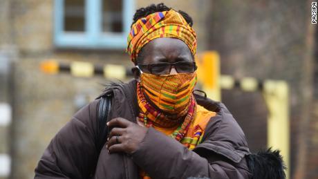 Ella & # 39;  The mother, Rosamond Kissi-Debrah, said her daughter had met the justice she deserved.