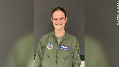 Capt.Casey Horgan