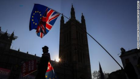 Brexit is finally done.  It will leave the poor of the UK