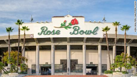 College Football Playoff semi-finals heading to Texas due to coronovirus restrictions from California's Rose Bowl