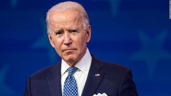 Biden's post-election stock market collapse is easily outpacing Trump's