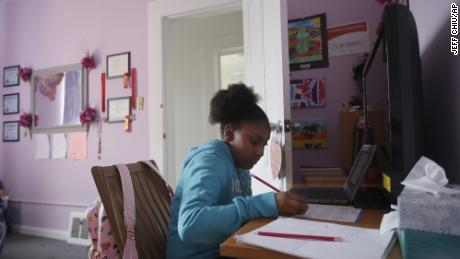 How to distance children for more distance education