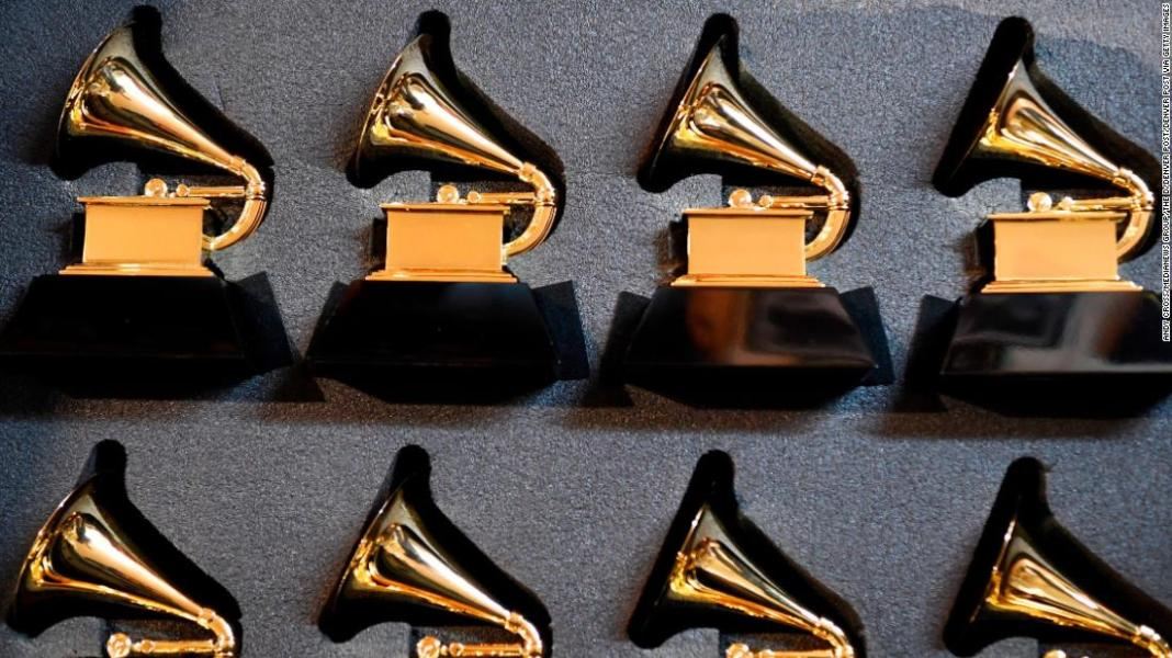 Covid – 19 effect: Grammy Awards postponed
