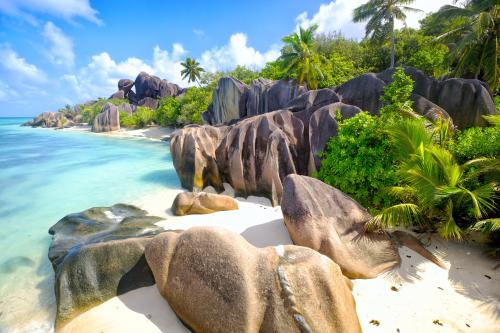 The Seychelles drops quarantine requirement for Covid-vaccinated travelers    CNN Travel
