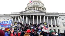 Capitol riot dilemma: Which rioters should stay behind bars before trial?