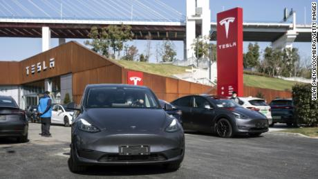 Tesla is surging. Is it too late for investors to get in?