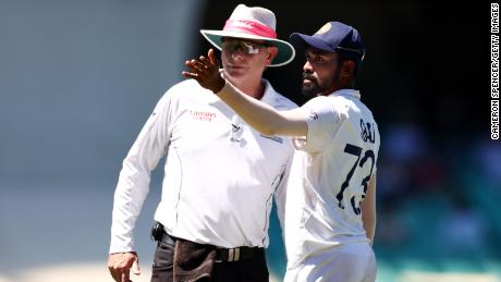 Fans ejected from Sydney Test as cricket launches probe into alleged racist abuse
