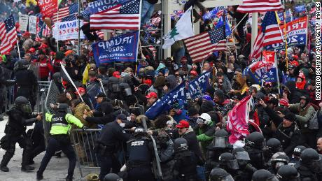 False fraud claims fanned Capitol riot. Now they're fueling GOP efforts to restrict voting.