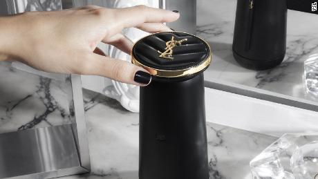 YSL and L'Oreal's Perso lipstick mixer.