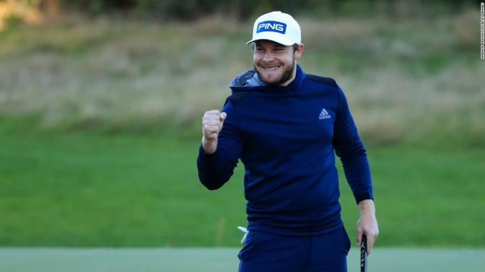 What a difference a year makes, with 2020 'the best of my career so far' for tyrrell hatton | latest news live | find the all top headlines, breaking news for free online february 28, 2021