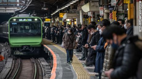 Japan is grappling with coronavirus fatigue, having been among the first to be affected by the pandemic, and mixed messages in recent months.