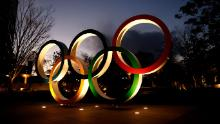 Doctor: I'm worried the Olympics can't be made safe against Covid
